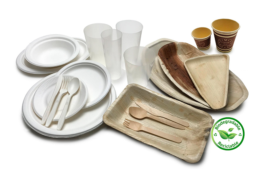 Productos papelplast